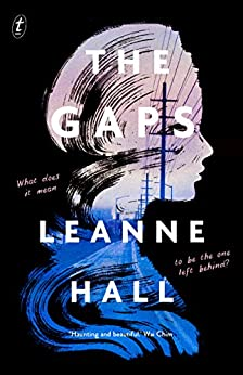 The Gaps by [Leanne Hall]
