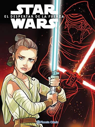 Star Wars. El despertar d