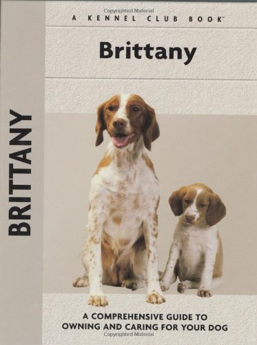 Brittany (Comprehensive Owner's Guide)