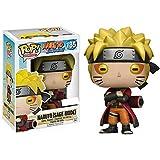 QToys Funko Pop! Naruto Shippuden #185 Naruto (Sage Mode) Chibi...