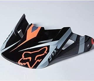 Best fox racing v1 race helmet 2014 Reviews