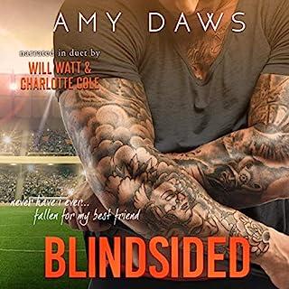 Blindsided cover art