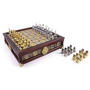 Set ajedres coleccionista Quidditch 36x36 19