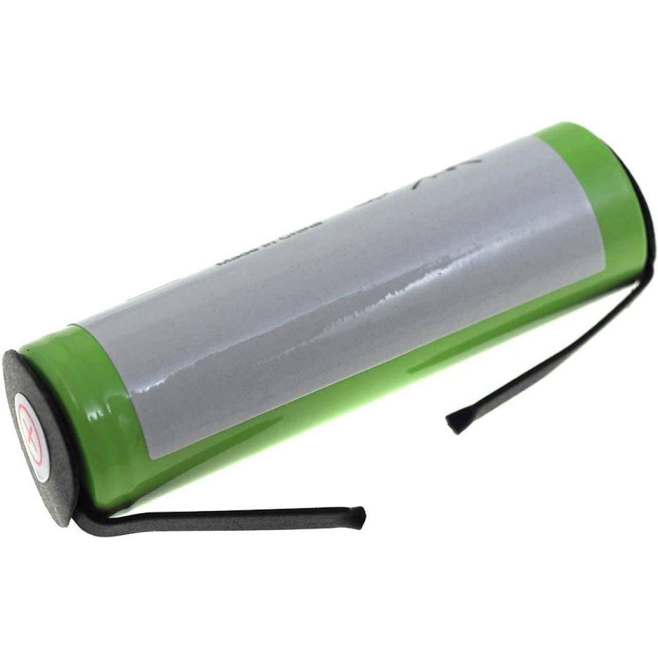 Powery Batería para Afeitadora Braun 6518: Amazon.es: Electrónica