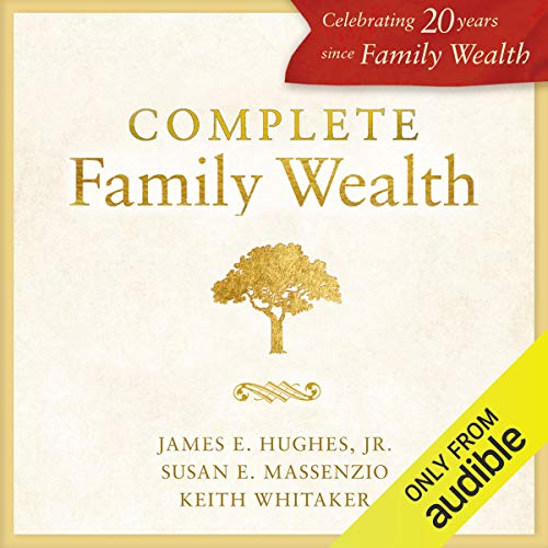 Complete Family Wealth cover art