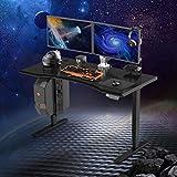 Flexispot Höhenverstellbarer Spieltisch Elektrisch höhenverstellbares Tischgestell,...