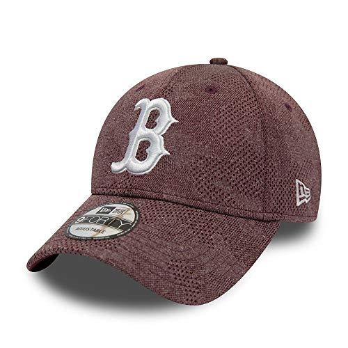 A NEW ERA Era Engineered Plus Team Baseball Cap (Boston Red...