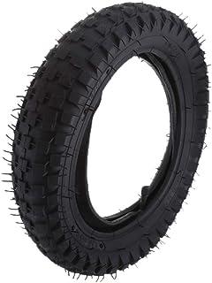 KESOTO 12.5 x 2.75 Gummi Reifen Schlauch für Razor MX350/400 Dirt Bike