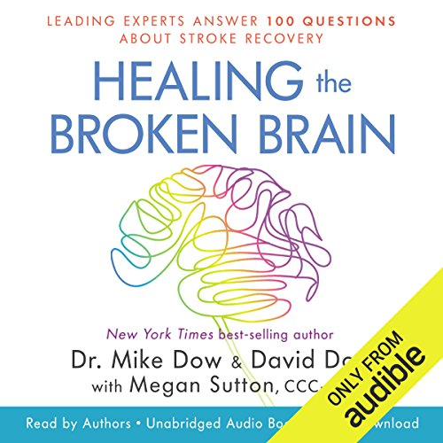 Healing the Broken Brain cover art