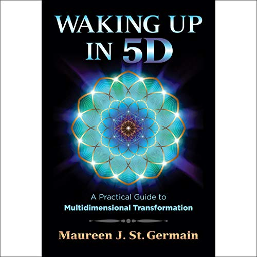 Waking Up in 5D cover art