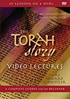 The Torah Story Video Lectures: An Apprenticeship on the Pentateuch; 29 Lessons, A Complete Course for the Beginners [DVD]