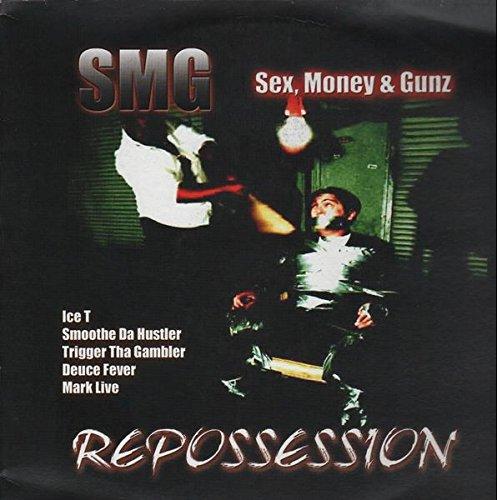Reposession [Vinyl LP]