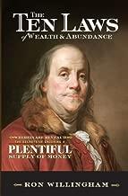 The Ten Laws of Wealth & Abundance