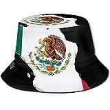 Mapa de la Bandera de Ector Sombreros de Copa Transpirables de Tapa Plana Use Gorras de Pescador de protección Solar