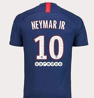 Soccer New PSG Paris Neymar Home Jersey 2019-2020