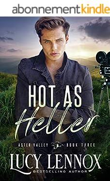 Hot as Heller: An Aster Valley Novel (English Edition)