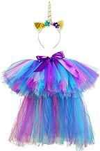 Tutu Dreams Princess Tutus with Train for Girls