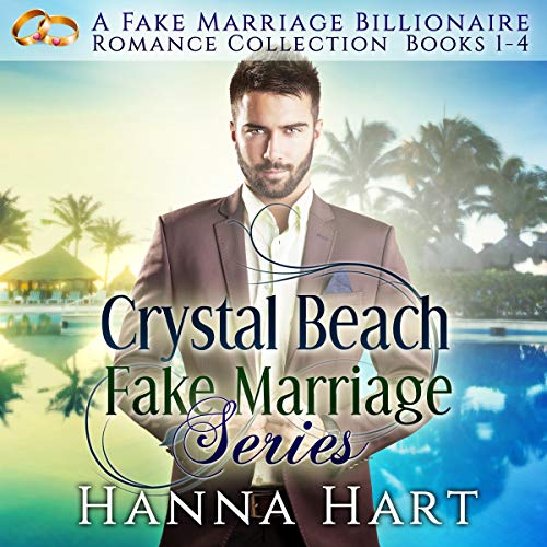 Crystal Beach Fake Marriage Series cover art