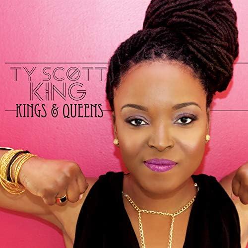 Ty Scott King