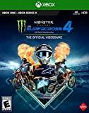 Deep Silver Monster Energy Supercross 4 - Xbox One...