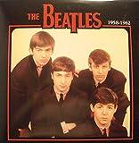 The Beatles - 1958-1962 - Includes The Quarry Men - Stu Sutcliffe - Hamburg - Cavern Club & More - Russian Import!