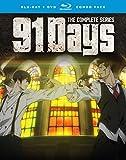 91 Days: Complete Series (4 Blu-Ray) [Edizione: Stati Uniti] [Italia] [Blu-ray]