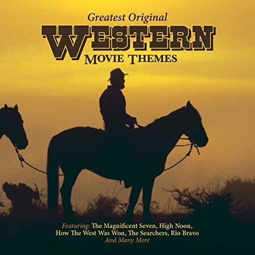 Greatest Original Western Movi