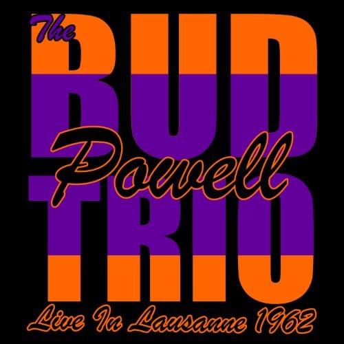 The Bud Powell Trio