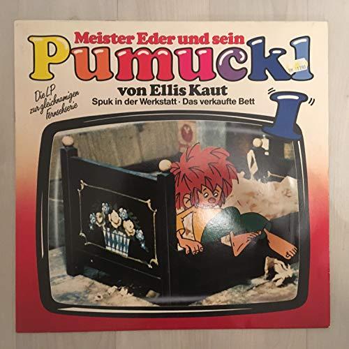 Meister Eder Und Sein Pumuckl 1 - Spuk In Der Werkstatt / Das Verkaufte Bett [Vinyl LP]