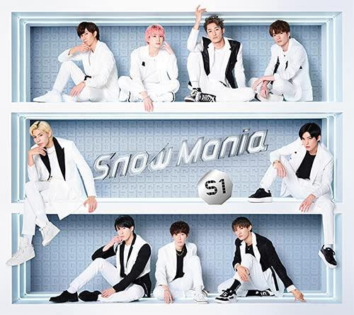 Snow Mania S1(CD2枚組+DVD)(初回盤A)