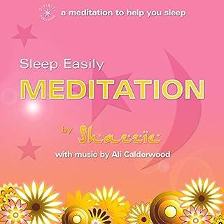 Sleep Easily Meditation cover art