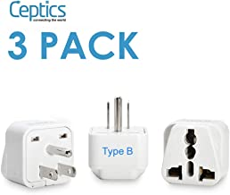 Best uk plug to usa plug Reviews