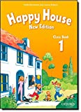 Happy House 1. Class Book (Happy Second Edition) - Lorena Roberts
