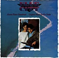 Blue City by Ry Cooder (1986-10-02)
