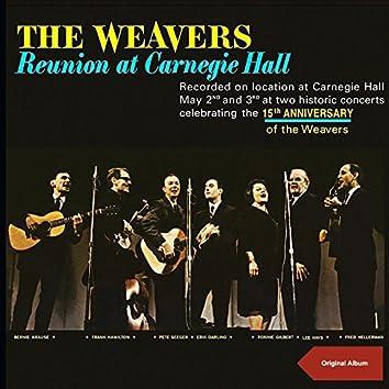 Reunion at Carnegie Hall (Original Album)