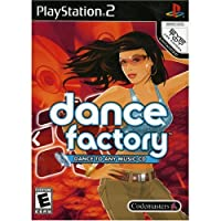 Dance Factory / Game