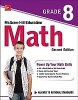McGraw-Hill Education Math, Grade 8