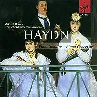Piano Sonatas & Concertos