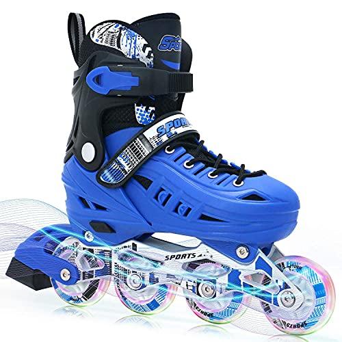 BAND Dream Taiji Childrens Adjustable Inline Skates Only $29.99 (Retail $59.99)