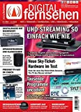 UHD-Streaming so einfach wie nie Neue Sky-Ticket-Hardware im Test Sprachsteuerung