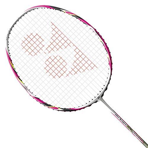 YONEX ArcSaber 6FL Badminton Schläger (bespannt/unbespannt), 2 Tubes