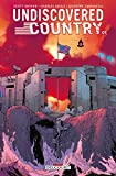 Undiscovered country - Tome 1