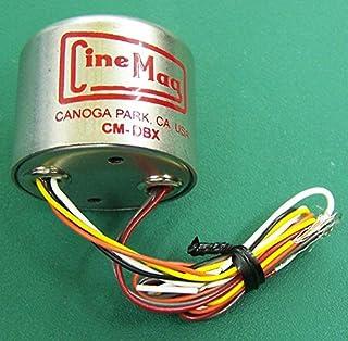 Cinemag CM-DBX Mu-Metal Shielded 11.52:1 Direct Box Transformer. C5