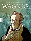 """Wagner. Die Graphic Novel"""