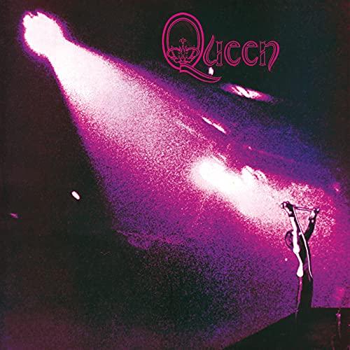 Queen - (Limited Black Vinyl) [Vinyl LP]