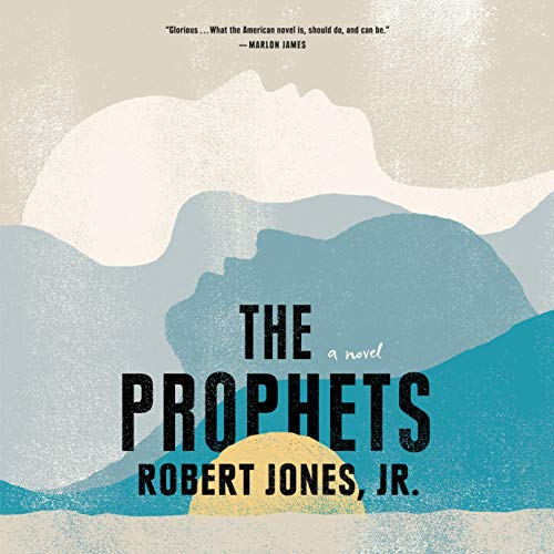 The Prophets cover art