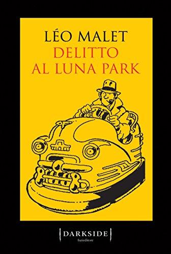 Delitto al Luna park (Italian Edition)