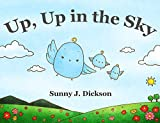 Up, Up in the Sky (English Edition)