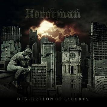 Distortion Of Liberty