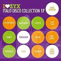 Zyx Italo Disco..
